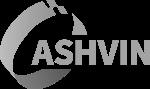 Ashvin Logo