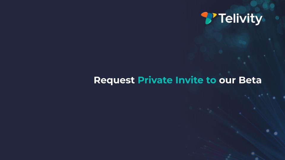 Invitation to Private Beta-background-2
